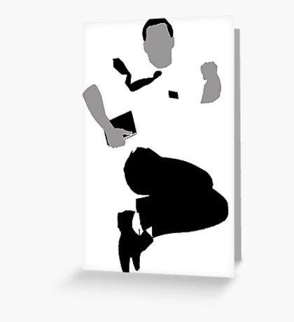 Book of Mormon Greeting Card