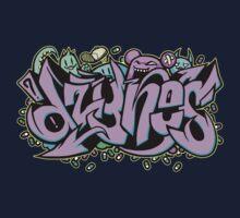Dzy & Friends by DZYNES