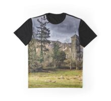 Sanctuary in the Storm Graphic T-Shirt