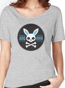 Skull & Crossbones  Women's Relaxed Fit T-Shirt