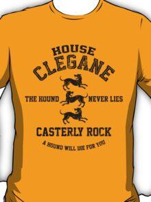 Team Clegane T-Shirt
