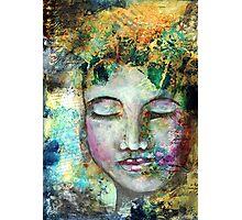 Inner Peace Photographic Print