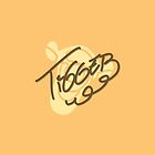 Tigger Symbol & Signature by kferreryo