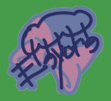 Eeyore Symbol & Signature Kids Clothes