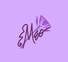 Meg Symbol & Signature by kferreryo