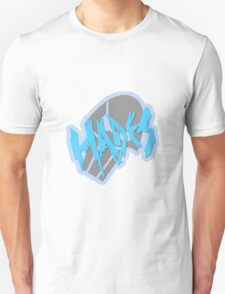 Hades Symbol & Signature T-Shirt