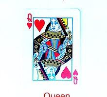 Birthday Queen by PandMandC
