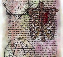 Fandom Anatomy by WhatIfIAmInsane