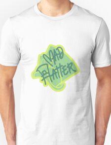 Mad Hatter Symbol & Signature T-Shirt