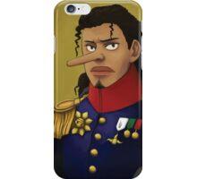 Admiral Usopp iPhone Case/Skin
