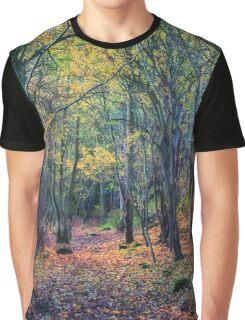 Forest of Dreams Graphic T-Shirt