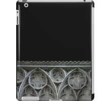 Gothic Wall iPad Case/Skin