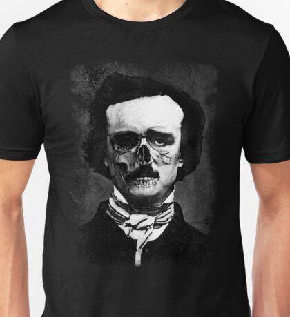 Edgar Poe  Unisex T-Shirt