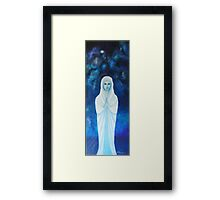 Mother Divine Framed Print