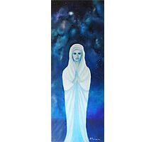 Mother Divine Photographic Print