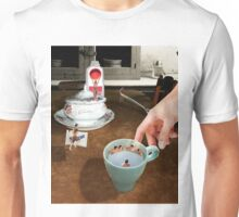 Coffee Party Unisex T-Shirt