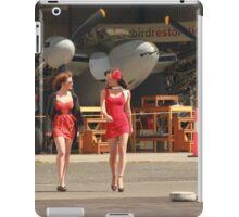 de Havilland Mosquito iPad Case/Skin