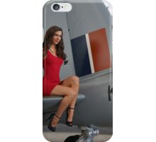 de Havilland Mosquito iPhone Case/Skin