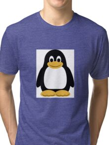 What a Penguin Tri-blend T-Shirt