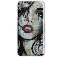 something more iPhone Case/Skin