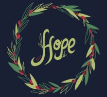 Wreath of hope Kids Clothes