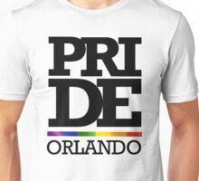 ORLANDO PRIDE Unisex T-Shirt