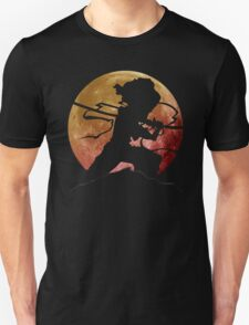 Afro Sword Slasher T-Shirt