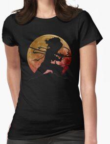 Afro Sword Slasher T-Shirt
