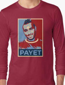 Dimitri Payet Long Sleeve T-Shirt