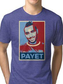 Dimitri Payet Tri-blend T-Shirt