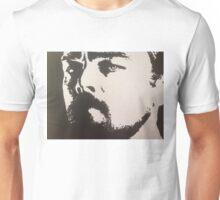 Handpainted Leo DiCaprio Unisex T-Shirt