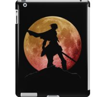 Dark Collosal Slayer iPad Case/Skin