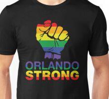 Orlando Strong, Pray For Love Unisex T-Shirt