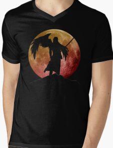 Dark Sephiroth Mens V-Neck T-Shirt
