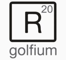 golfium R20 Kids Tee