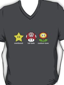 VW Power Up (white print) T-Shirt