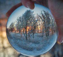 Crystal Ball#3 by johnny gomez