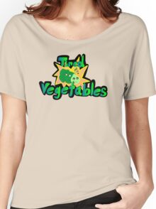 Tired Vegetables Women's Relaxed Fit T-Shirt