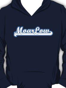 MoarLow (blue) T-Shirt