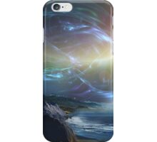 No Earthly Sunrise iPhone Case/Skin