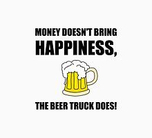 Beer Truck Happiness Unisex T-Shirt