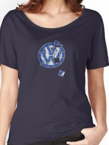 Dub Ice Women's Relaxed Fit T-Shirt
