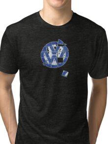 Dub Ice Tri-blend T-Shirt
