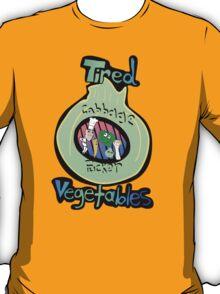 Cabbage F***er T-Shirt