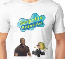 Surprise Motherf*cker Spongebob Unisex T-Shirt