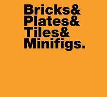 Brick Steez: Bricks&... (On Light Colors) Classic T-Shirt