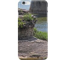 A Maumee Tapestry iPhone Case/Skin