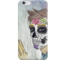 Sugar Ten iPhone Case/Skin