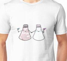 salt and pepper go together Unisex T-Shirt
