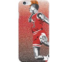 Jordan Dunk iPhone Case/Skin